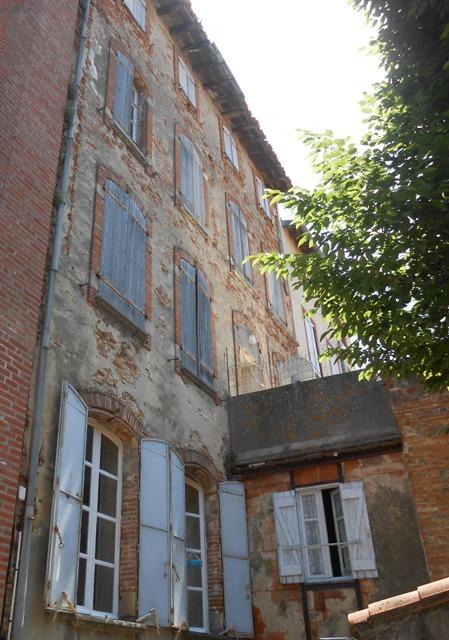 Hôtel particulier 1799 coeur de ville